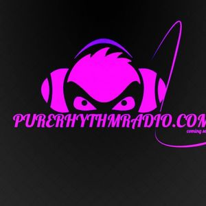 The Boogie Bunker - Pure Rhythm Radio Live Mix.