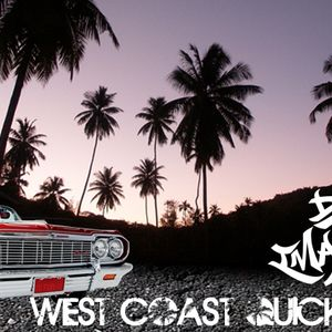 DJ Image - West Coast Quick Mix