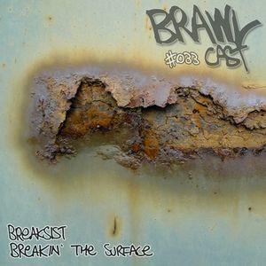 Breaksist - Breakin' The Surface