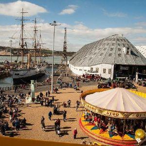 Saturday Breakfast Maritime Ship Show  10 September 2016