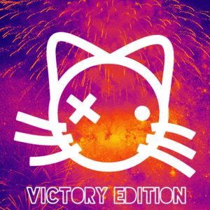 Agent Meow's WFTDA 2015 Champs Mix, Victory Edition