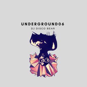 UNDERGROUND 06