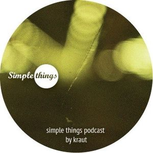 Simple Things Podcast by Kraut