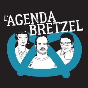 L'Agenda Bretzel 164