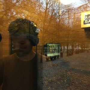 Dj Aki @ Kiosk Radio 13.11.17