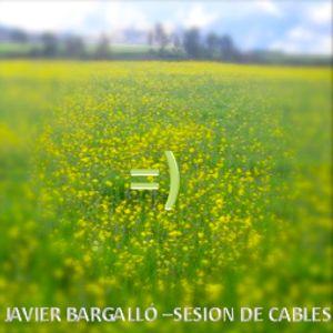 Sesion de Cables - Javier Bargalló