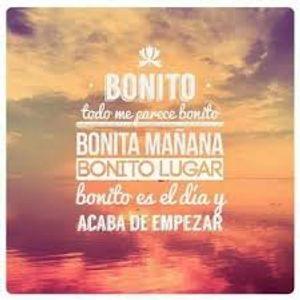 Bonito Playlist.  Spinning® Profile. Endurance