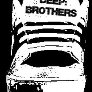 DEEP:BROTHERS live@Berimbau (Vinyl)