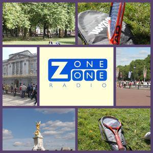 ZoneOneRadio - In The Zone Wk 8