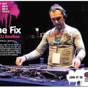 Bee Bee Presents The Fix Episode 110 Exclusive To SPIN Part Three