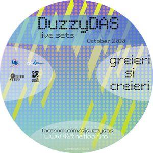 DuzzyDAS - Greieri si Creieri