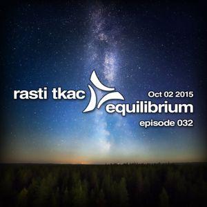 Equilibrium 032 [02 Oct 2015]