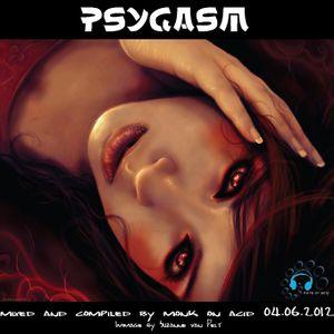 PsyGasm