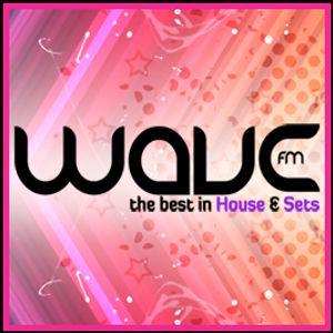 Alex B - Pink Horses @ Wave FM