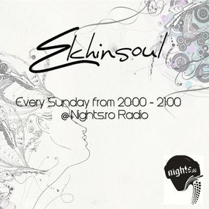 Elchinsoul@Nights Radio 003