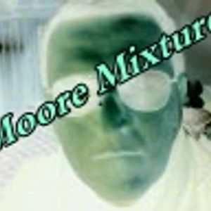 MOORE MIXTURE 020 : METROPOLIS SOUND