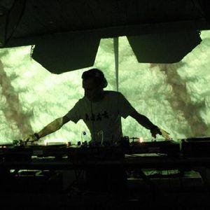 Likatek - Okaasan (Live @ Global Beat, Mexico City)