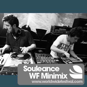 WF Minimix by Souleance (Fulgeance)