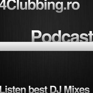 4Clubbing.ro Podcast - 08.05.2012 - 2