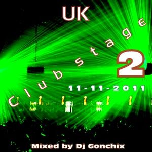 UK Club Stage (2) 11-11-2011