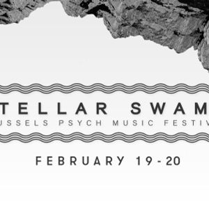 DAYDREAM NATION GOES STELLAR SWAMP FESTIVAL 2016 – 02/02/2016 – [PODCAST]
