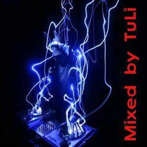 Dj Mix 004 - Mixed by TuLi