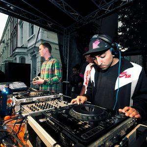 DJ SQUAREWAVE DUBSTEP SHOW KOOL LONDON RADIO 03/11/11