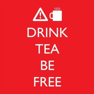 Mark Tea - Drink Tea, Be Free (DJ Mix)