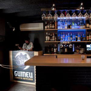 Xep 120 @ Igrega Bar / Manrusionica 2012
