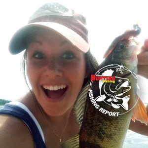 Fishing Report 09/22/2016