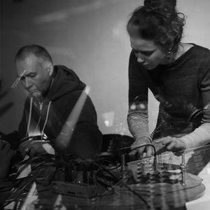 "Alexei Borisov and Katya Rekk ""Live at DOM"" (15.11.2016)"