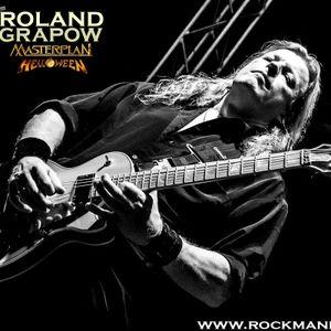 Rock Mania #402 - com Roland Grapow - 16/02/20