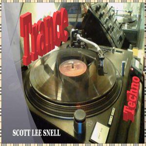 100% Vinyl Mix - Trance   Techno (90's 2000's) Technics SL1210