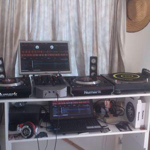 Madjik Vs Cyberstorm - NewCore 8-jUNE-2012