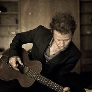 #2 Tom Waits´ Tin and Steel Blues Stompers