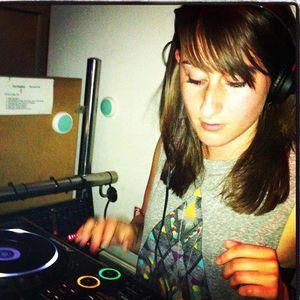 June 2012 House Mix
