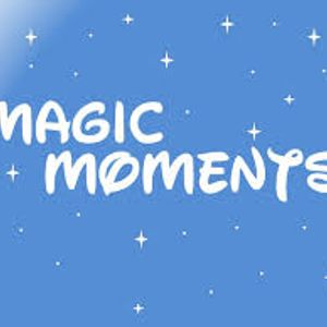 """Magic Moments with Michael Program 15-02-14 """"Double Word Songs"""""""