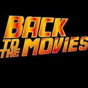 Back to the Movies - Martedi 11 Aprile 2017