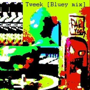 [alkmix004] Tweek [bluey mix]
