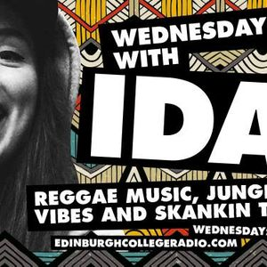 Wednesdays with Ida 14/12 2016