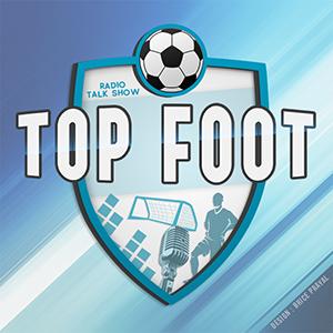 Top Foot - Emission du 23/11/2015