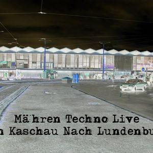 Von Kaschau Nach Lundenburg