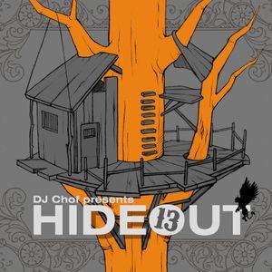 DJ Chof - Hideout 13