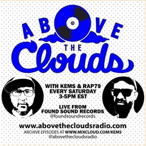 Above The Clouds Radio - #238 - 4/3/21