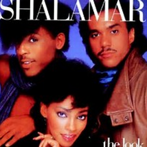 Shalamar Night To Remember Second Time Around Old
