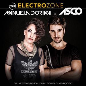 ASCO + Manuela Doriani @ m2o ElectroZone 29-07-17