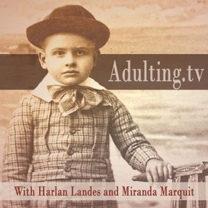[Adulting A056] Life's Magical Cure: Pursue a Side Hustle