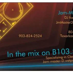 Slow Jam Mix from B103.5fm