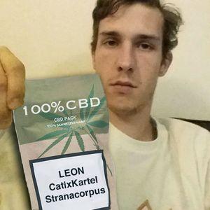 "THEME FROM > LEON ""100% CBD"""