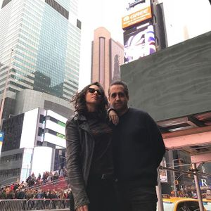 Love Injection w: Barbie & Paul @ Times Square Transmissions 12-15-2018